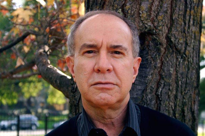 Barry Caine